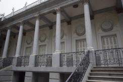 13/10/2015 Madrid, El Capricho Palacio y Bunker Foto Isabel Permuy ARCHDC
