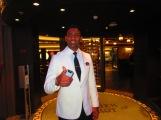 Restaurant Manager Sanjeev