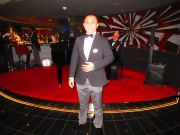 head Butler Dani Agung Sri Prasetyo
