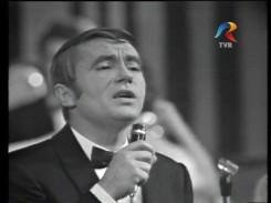 3 TRECEA FANFARA MILITARĂ 1969_Moment